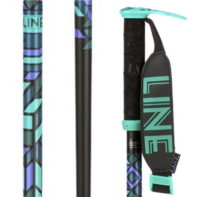 Line Skis Hairpin Ski Poles - Women's 2014