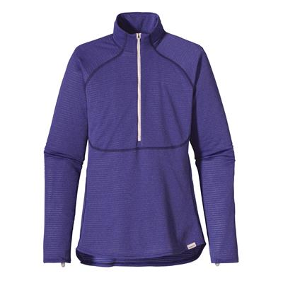Patagonia Capilene 4 Expedition Weight Zip Neck - Women's