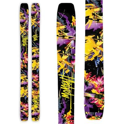 Moment Bella Skis - Women's 2014