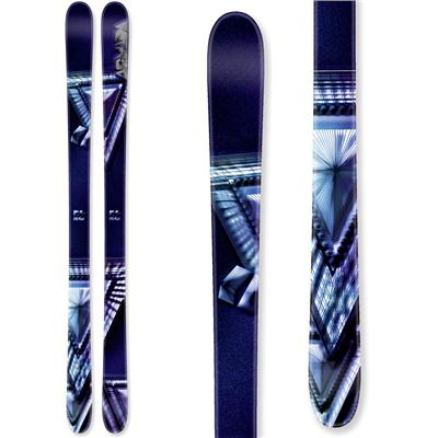 Armada Pipe Cleaner Skis 2014