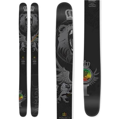Armada Magic J Skis 2014