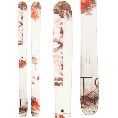 Armada Tantrum Skis - Boy's 2014