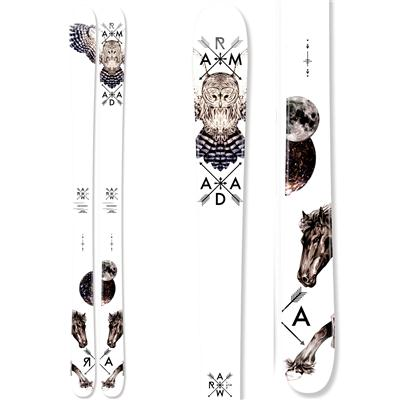 Armada ARW Skis - Women's 2014