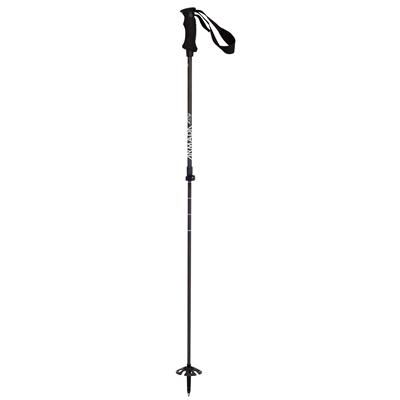 Armada Carbon T.L. Adjustable Ski Poles 2014