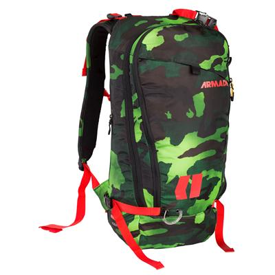 Armada Agent AvaLung Backpack