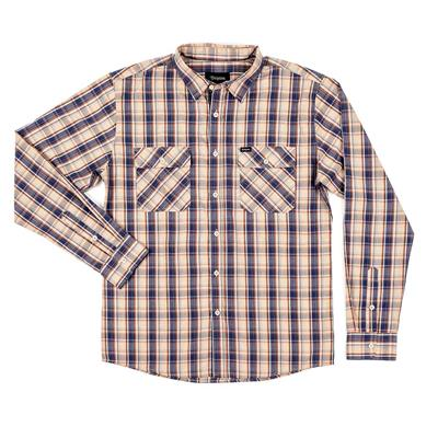 Brixton Memphis Button-Down Shirt