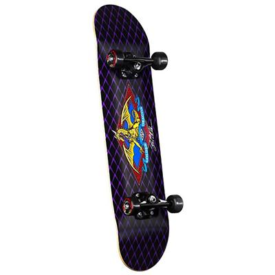 Golden Dragon PGD 2 Skateboard Complete