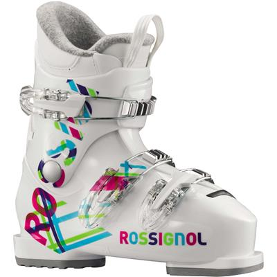 Rossignol Fun Girl J3 Ski Boots - Big Girls' 2015