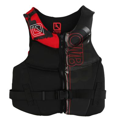 CWB Faction Wakeboard Vest 2013
