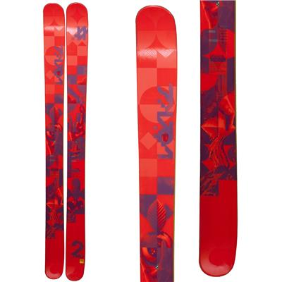 Volkl Two Skis 2014