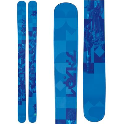 Volkl One Skis 2014