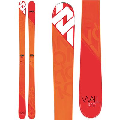 Volkl Wall Skis 2014