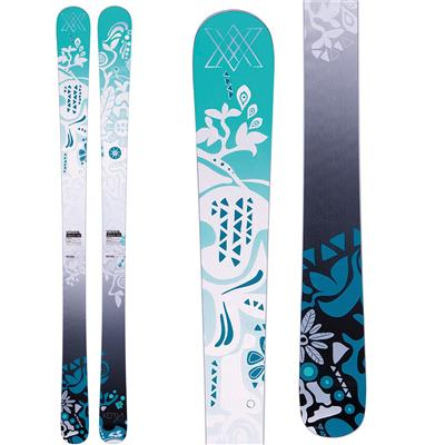 Volkl Kenja Skis - Women's 2014