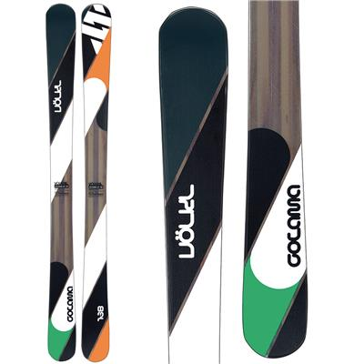 Volkl Gotama Jr Skis - Boy's 2014