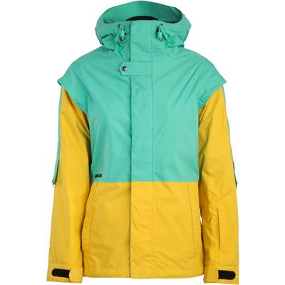Armada Craft Jacket - Women's
