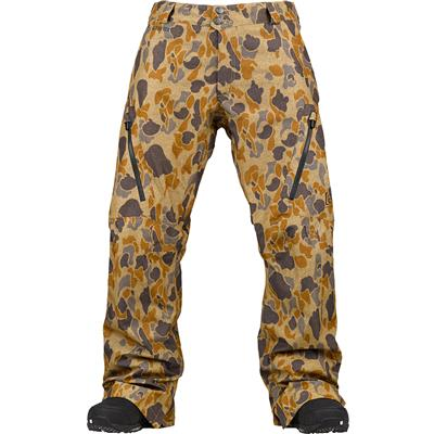 Burton AK 2L Swash Pants
