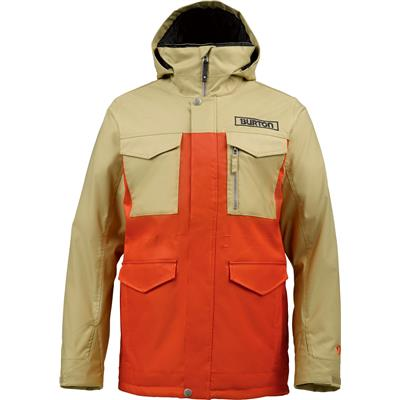 Burton TWC Cannon Jacket