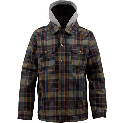 Burton Hackett Jacket