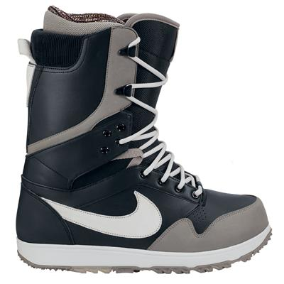 Nike Zoom DK Snowboard Boots 2014
