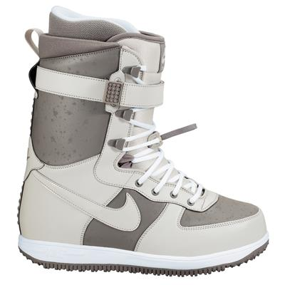 Nike Zoom Force 1 Snowboard Boots 2014