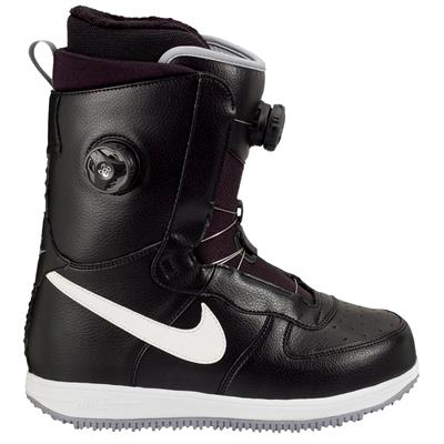 Nike Zoom Force 1 Boa Snowboard Boots - Women's 2014