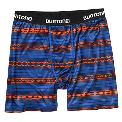 Burton Lightweight Boxer 2-Pack Baselayer Bottoms
