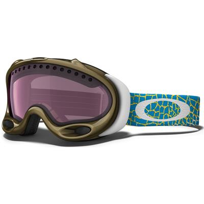 Oakley Lindsey Vonn Signature A Frame Goggles - Women's