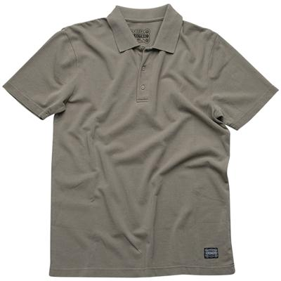 Electric Duble Truble S/S Polo Shirt