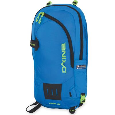 DaKine ABS Vario Cover 15L Pack (Base Unit Not Included)