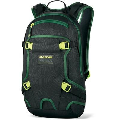 DaKine Ally Backpack + SC Shovel And SC Probe