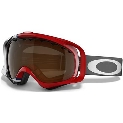Oakley Team USA Crowbar Goggles