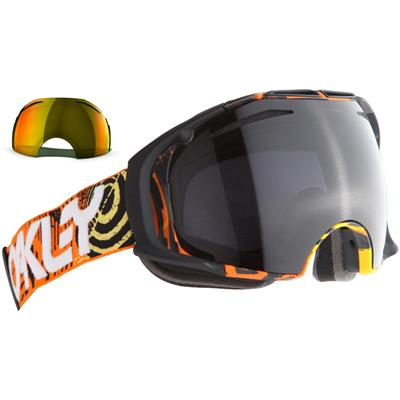 Oakley Factory Pilot Collection Airbrake Goggles