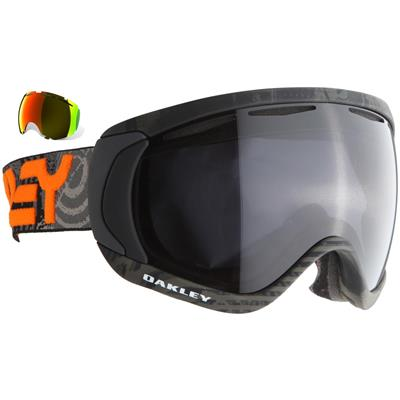 Oakley Factory Pilot Collection Canopy Goggles