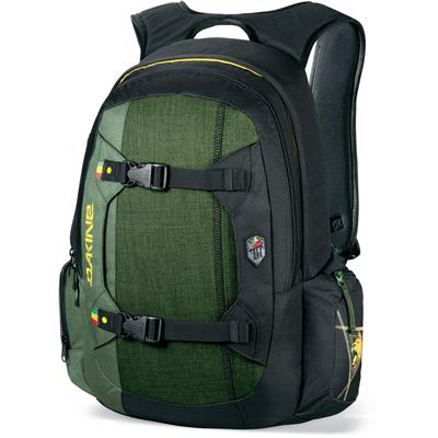DaKine Tanner Hall Team Mission Backpack