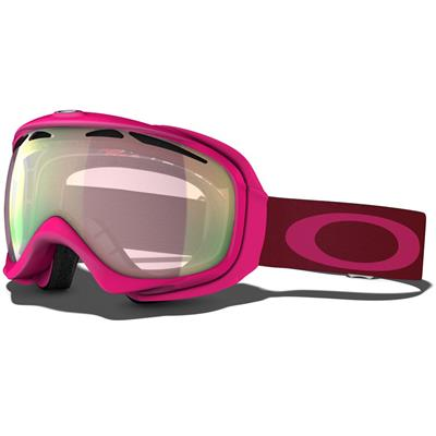 Oakley Elevate Asian Fit Goggles - Women's