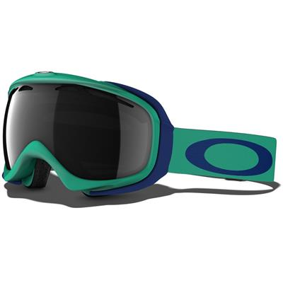 Oakley Elevate Alternative Fit Goggles - Women's