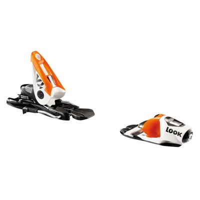 Look NX 12 Ski Bindings 2014