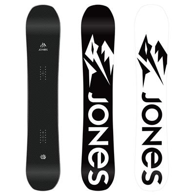 Jones Carbon Flagship Snowboard 2014