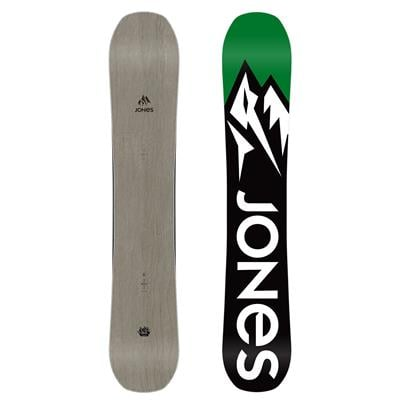 Jones Flagship Snowboard 2014
