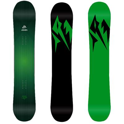 Jones Aviator Snowboard 2014