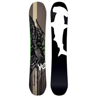 Yes. Pick Your Line Snowboard 2014