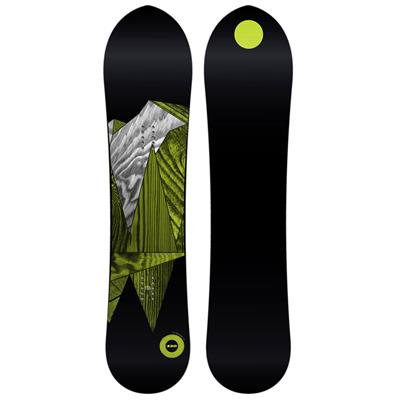 Yes. The 420 Snowboard 2014