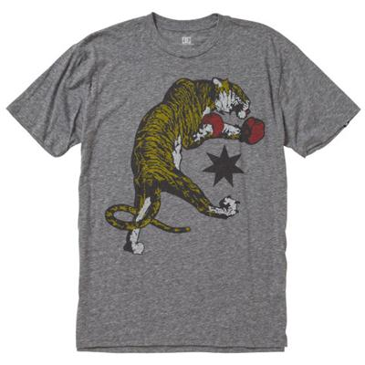 DC Fighting Tigers T-Shirt