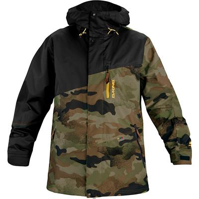 DaKine Ledge Jacket