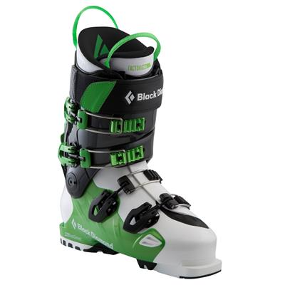 Black Diamond Factor Mx 130 Ski Boots 2014