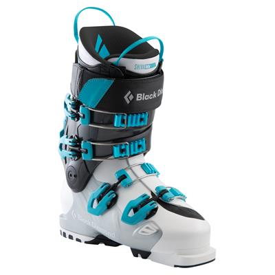 Black Diamond Shiva MX 110 Ski Boots - Women's 2014