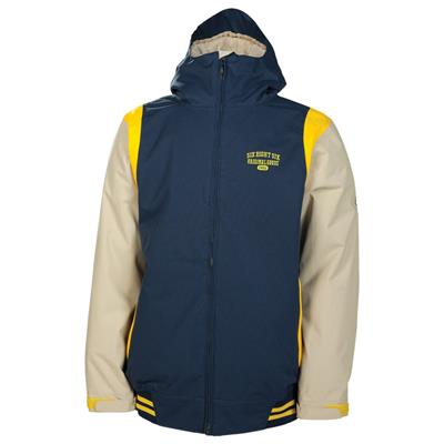 686 Mannual Varsity Insulated Jacket
