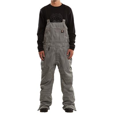 686 Times Dickies® Bib Overall Insulated Pants
