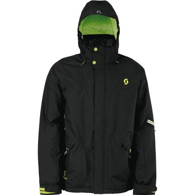 Scott Motley Jacket