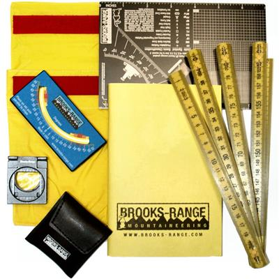 Brooks-Range Snow Study Kit - Basic